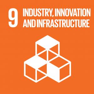 SDG Industry Innovation & Infrastructure